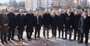 Bursa Orhangazi merkezi bu projeyle canlanacak!