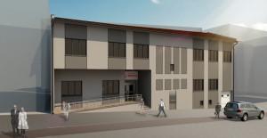 Bursa Yıldırım'a yeni Aile Sağlığı Merkezi!