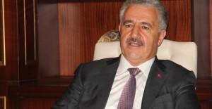 Dev projelerde son durumu Bakan Arslan açıkladı!