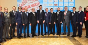"""Emlak Konut'un """"Güçlü Türkiye için Birlik Vakti"""" kampanyası başladı!"""