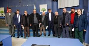Gaziantep Şehitkamil Pancarlı Mahallesi uygulama sorunu ortadan kaldırıldı!