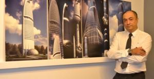 Gökhan Aktan Altuğ, yeni nesil ofislerin ana trendlerini açıkladı!