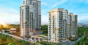 Halkalı Atakent'e yeni proje; Bulvar Atakent