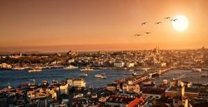 İstanbul'daki toplam ofis arzı 5 milyon metrekareyi geçti!