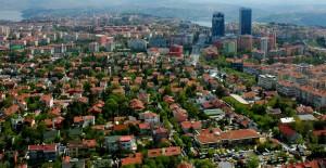 İstanbul Etiler dönüşümle değerine değer katıyor!