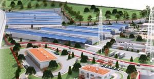 İstanbul Rami'de yapılacak modern çarşı için sözleşme imzalandı!