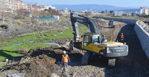 İzmir Bergama yeni taşıt köprüsü yaz aylarında hizmete açılacak!
