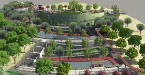 İzmir Çiğli Ahmet Taner Kışlalı Mahallesi'ne 19 bin metrekarelik yeni park!