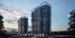 Kağıthane'ye yeni proje; Sur Yapı Tempo City