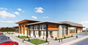 Kayseri Beyazşehir Mahallesi'ne sosyal yaşam merkezi yapılacak!