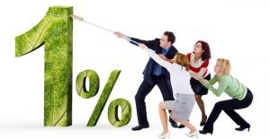 KDV yüzde 1'e düşürülürse gayrimenkulde nakit sorunu çözülür!