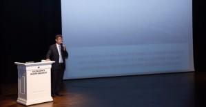 Küçükçekmece Kanarya kentsel dönüşüm bilgilendirme toplantısı yapıldı!