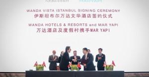 Mar Yapıve Wanda arasında işbirliği anlaşması imzalandı!