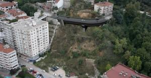 Osmangazi Selvili Cadde'ye viyadüklü çözüm!