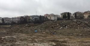 Pendik'e yeni proje; Alper İnşaat Pendik projesi