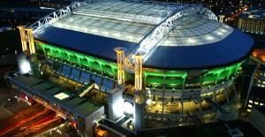 Rönesans Holding, Hollanda'nın simge stadyumunu yenileyecek!