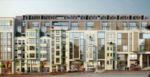 Taksim 360 projesinin rezidansları lansmana özel fiyatlarla satışa sunuldu!