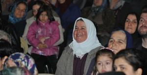 TOKİ Burdur Tefenni konutları kura sonucu!