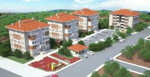TOKİ'den Çorum Sundurgu ve Boğazkale'ye toplam 198 konut!