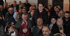 TOKİ Kayseri Bünyan 100 konutun hak sahipleri belirlendi!