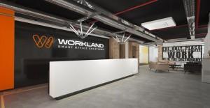 WorkLand projesi ile ofis kirası maksimum düzeye düşecek!