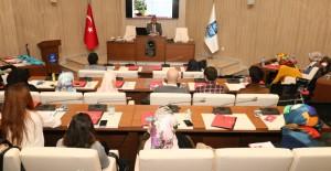 Ahmet Turan Koçer 'ESTAM' çalışmalarını anlattı!
