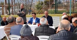 Antalya Döşemealtı otogar projesi bu yıl başlıyor!