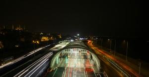 Avrasya Tüneli geçiş ücreti internetten ödenmeye başlandı!