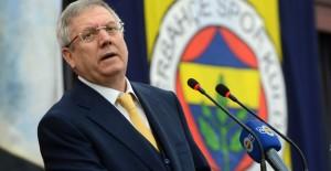 """Aziz Yıldırım """"O"""" arazi için Fenerbahçe Koleji'nin arsasını verecek!"""