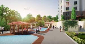 Bağcılar'a yeni proje; Huzurlu Marmara Güneşli