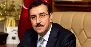 Bakan Tüfenkci'den emlakçılık yasası ile ilgili açıklama!