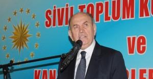 Başkan Topbaş, 'Silivri'ye kadar metrobüs hattı düzenliyoruz'!