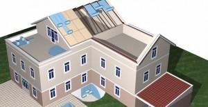 Depreme hazırlıklı olmak için binalarımızı sudan korumalıyız!