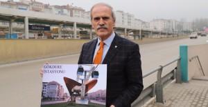 Dünyanın en uzun aktarmasız teleferik hattı Bursa'da!