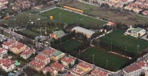 Galatasaray Kemerburgaz'da 160 dönümlük araziye taşınıyor!