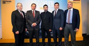 Brooklyn City projesine 200 milyon dolarlık ortak geldi!