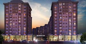 Halk GYO ve Erkonut'tan yeni proje; Erzurum Şehristan Konutları