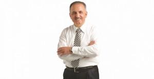 İsmet Yıldırım 'Türk inşaat sektörü dünyayla rekabet ediyor'!