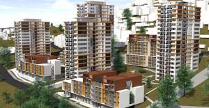 İşte İzmir Ballıkuyu Kentsel Dönüşüm Projesinin detayları!
