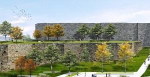 İşte TOKİ İçkale Vadisi projesinin detayları!