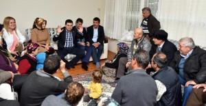 Kepez Habibler Mahallesi'nde sit alanında tapu problemi çözüldü!