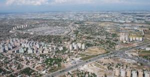 Kepez'in Ünsal ve Göksu mahalleleri şehir görünümüne kavuşuyor!