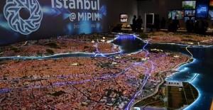 MIPIM Gayrimenkul Fuarı'nda Türkiye hızı ile şaşırttı!