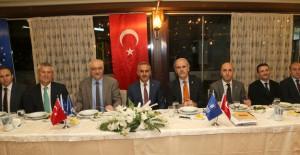 Mudanya'da 8 yılda 450 milyonluk yatırım!