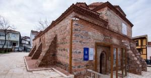 Mudanya'nın 4 asırlık tarihi hamamı restorasyonla ihtişamına kavuştu!