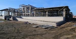 Mustafakemalpaşa'ya 37 bin metrekarelik dev aktivite merkezi!