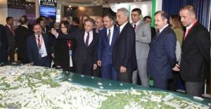 Piyalepaşa İstanbul, Türkiye'yi MIPIM'de temsil ediyor!