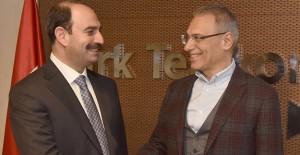 PTT ve Türk Telekom gayrimenkulde güçlerini birleştiriyor!