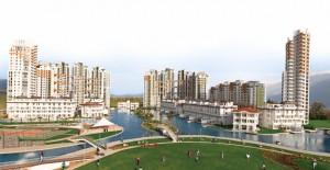 Sinpaş GYO 'Cityscape Katar 2017 fuarı'nda!