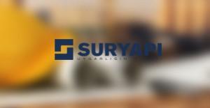 Sur Yapı Bahçekent projesi / İstanbul Avrupa / Esenyurt